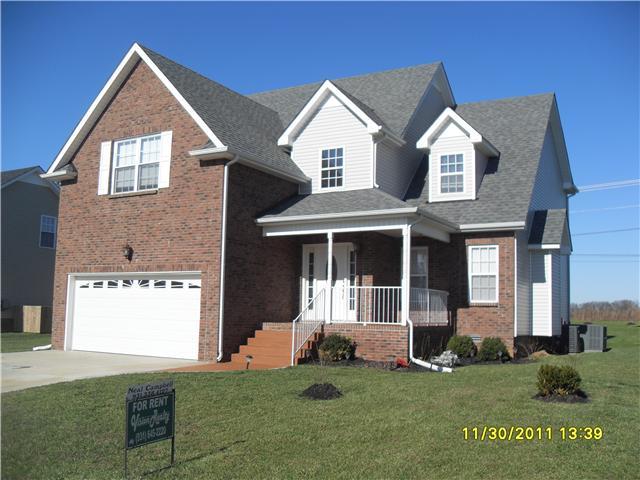 Rental Homes for Rent, ListingId:33728874, location: 1065 Chardea Clarksville 37040