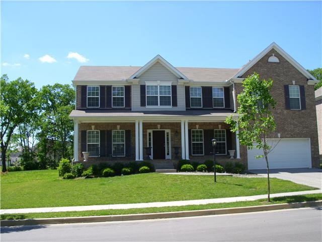 Rental Homes for Rent, ListingId:33728898, location: 1473 Bridgecross Parkway Hermitage 37076