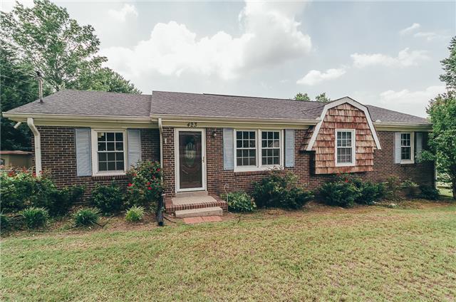 Real Estate for Sale, ListingId: 33748022, Gallatin,TN37066