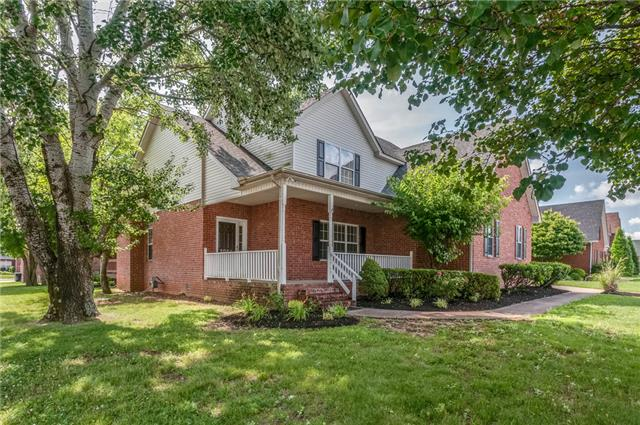 Real Estate for Sale, ListingId: 33747793, Murfreesboro,TN37128
