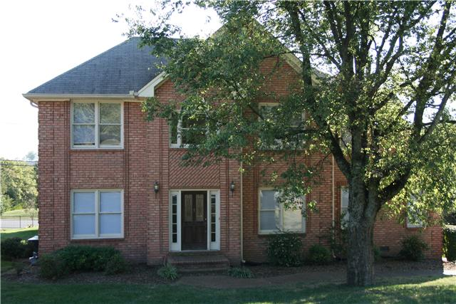 Rental Homes for Rent, ListingId:33747923, location: 107 Troon Court Hendersonville 37075