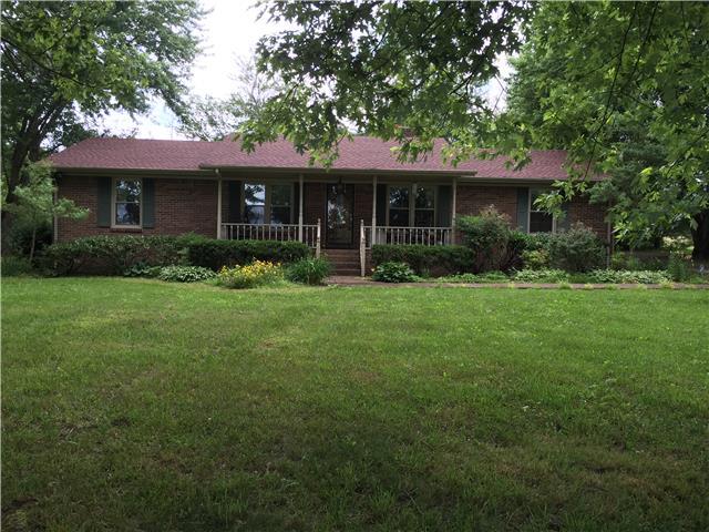 Real Estate for Sale, ListingId: 33747819, Bradyville,TN37026