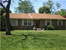 Rental Homes for Rent, ListingId:33747914, location: 1510 Linden Drive Clarksville 37042