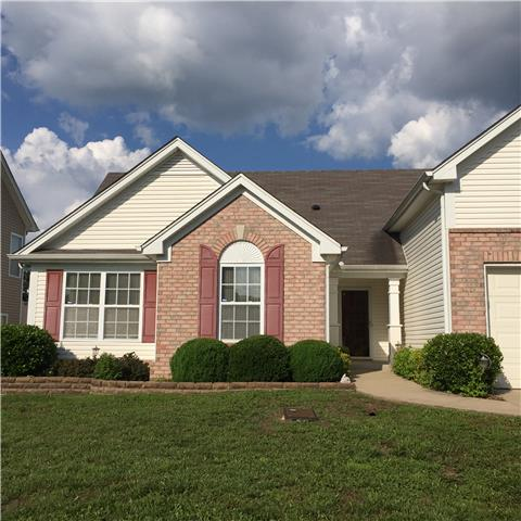 Rental Homes for Rent, ListingId:33748041, location: 2136 Freeman Lane Madison 37115