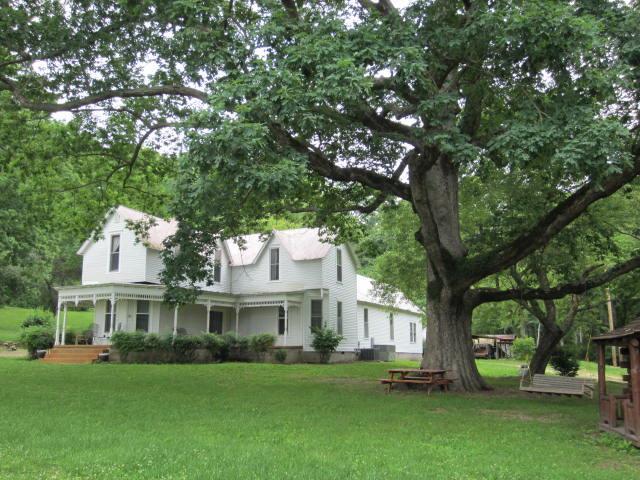 Real Estate for Sale, ListingId: 33766891, New Johnsonville,TN37134