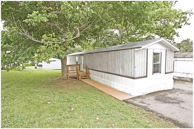 Rental Homes for Rent, ListingId:33805215, location: 300 Randell Dr Lot 25 Clarksville 37042