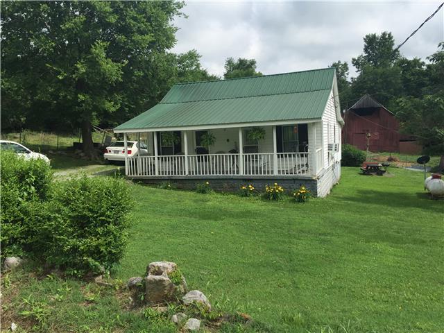 Real Estate for Sale, ListingId: 33766800, Bradyville,TN37026