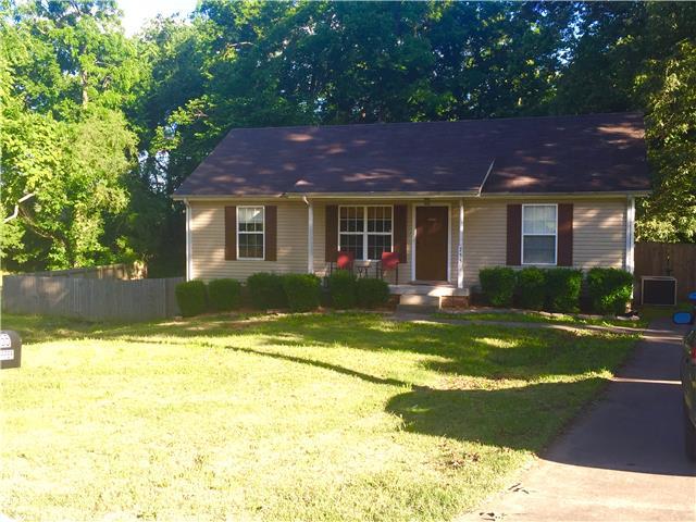 755 Princeton Cir, Clarksville, TN 37042
