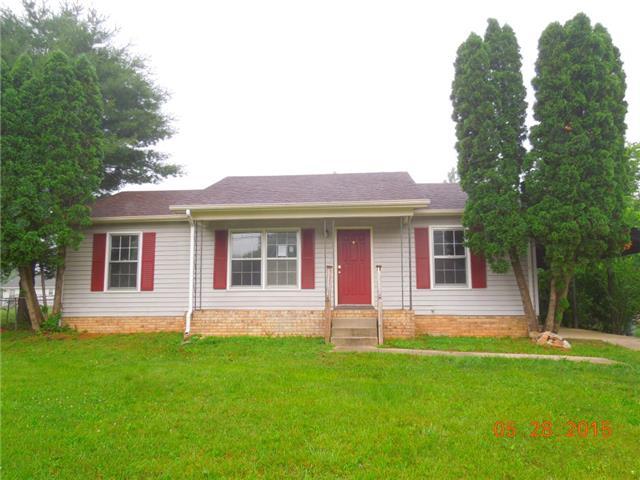 578 Anita Dr, Clarksville, TN 37042