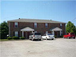 Rental Homes for Rent, ListingId:33787770, location: 369#2 Peabody Dr. Clarksville 37042