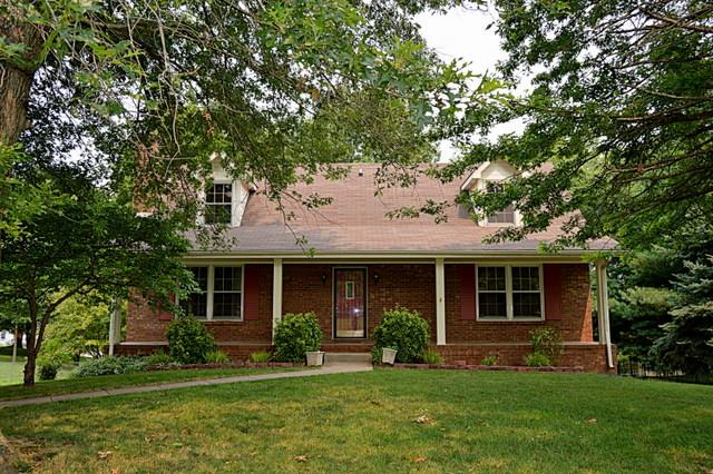 Rental Homes for Rent, ListingId:33788041, location: 1767 Heritage Drive Clarksville 37043