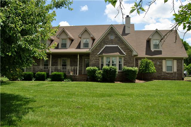 3406 Sulphur Springs Rd, Murfreesboro, TN 37129
