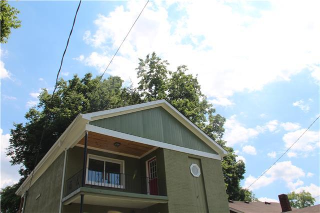 Rental Homes for Rent, ListingId:33788040, location: 1711 Knowles Nashville 37208