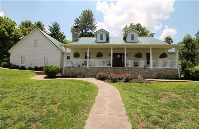 Real Estate for Sale, ListingId: 33787721, Santa Fe,TN38482