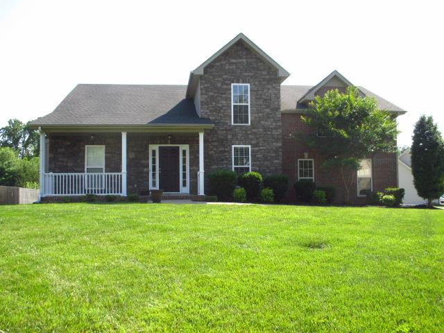 4424 Taylor Hall Ln, Adams, TN 37010