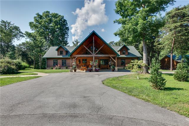 Real Estate for Sale, ListingId: 33805110, White Bluff,TN37187