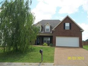 Rental Homes for Rent, ListingId:33805235, location: 1005 Kathleen Dr. Spring Hill 37174