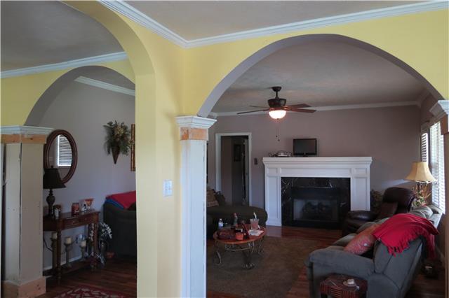 Real Estate for Sale, ListingId: 33829321, Darden,TN38328