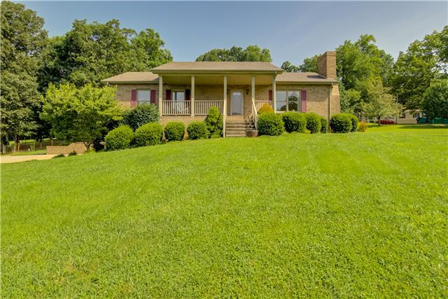 Real Estate for Sale, ListingId: 33829441, Cumberland Furnace,TN37051
