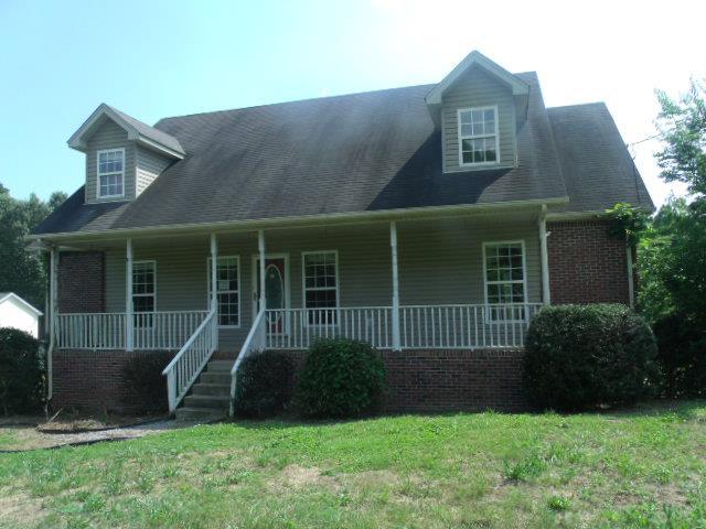 Real Estate for Sale, ListingId: 33841853, Chapmansboro,TN37035