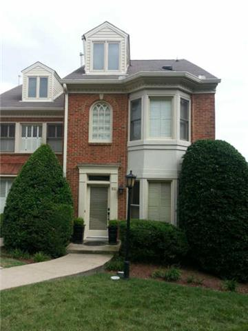 Rental Homes for Rent, ListingId:33845192, location: 100 FOREST PLACE CIR Nashville 37215