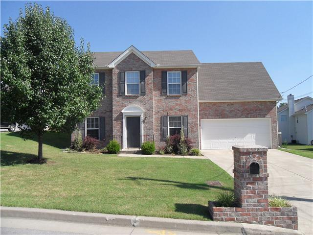 Rental Homes for Rent, ListingId:33861844, location: 904 Springs Hill Way Antioch 37013