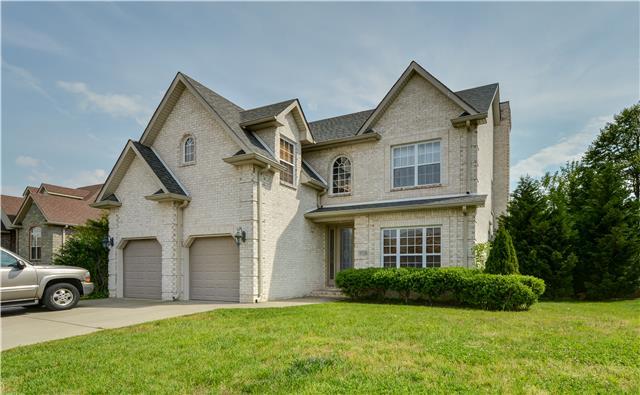 Rental Homes for Rent, ListingId:33861529, location: 3728 coves way Adams 37010