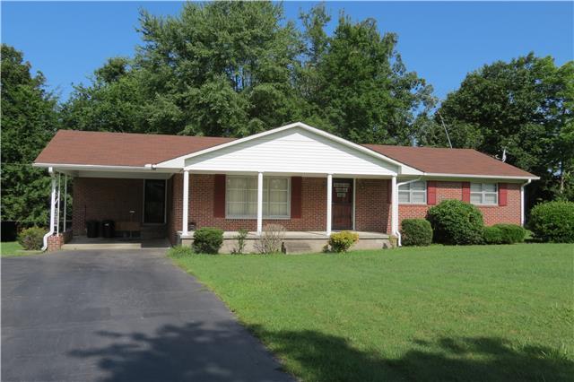 Real Estate for Sale, ListingId: 33861554, Darden,TN38328