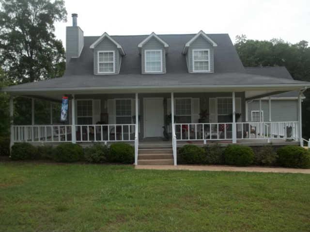 Real Estate for Sale, ListingId: 33861766, Hohenwald,TN38462