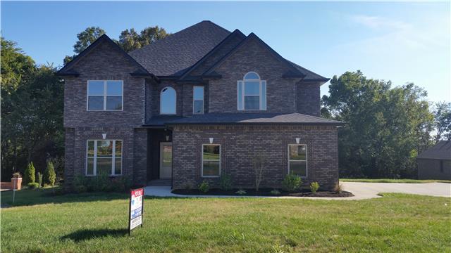 Real Estate for Sale, ListingId: 33861621, Pleasant View,TN37146