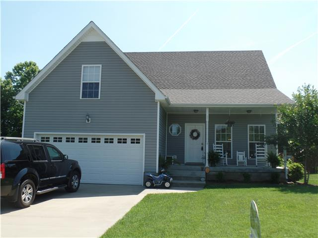 Rental Homes for Rent, ListingId:33861731, location: 1009 Freedom Drive Clarksville 37042