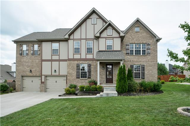 3048 Sakari Cir, Spring Hill, TN 37174