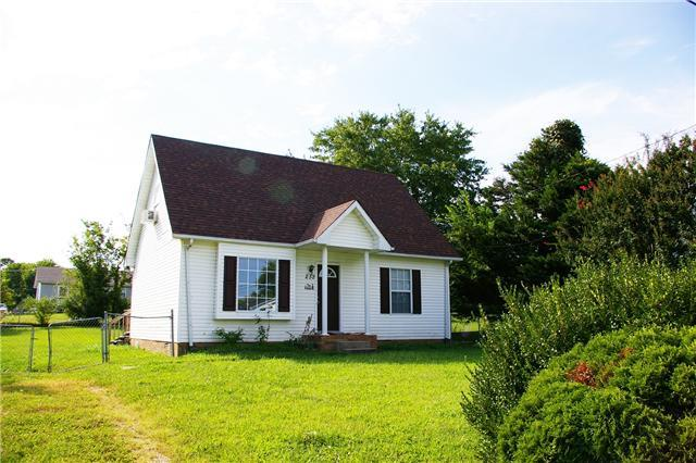 Rental Homes for Rent, ListingId:33882469, location: 232 Jim Thorpe Drive Clarksville 37042