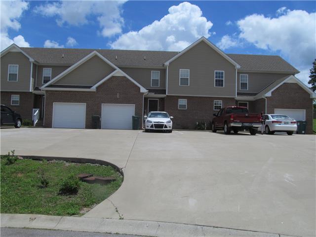 Rental Homes for Rent, ListingId:33882194, location: 545C Patriot Park Ct Clarksville 37043