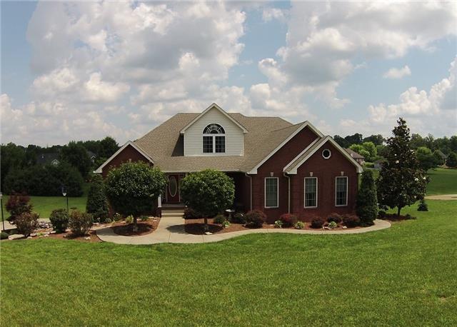 Real Estate for Sale, ListingId: 33882177, Pleasant View,TN37146