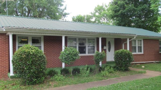 502 Greenwood St, Mt Pleasant, TN 38474