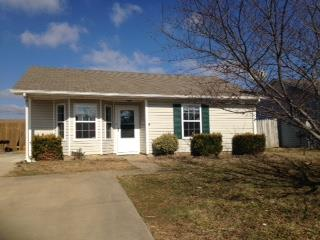 Rental Homes for Rent, ListingId:33882160, location: 1128 Timothy Avenue Oak Grove 42262