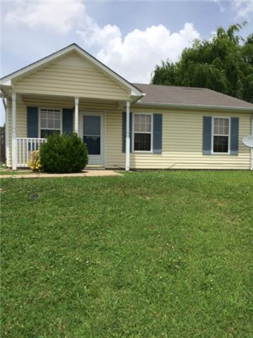 Rental Homes for Rent, ListingId:33897632, location: 1128 Keith Ave Oak Grove 42262