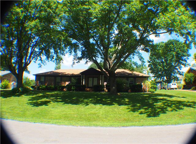Rental Homes for Rent, ListingId:33897919, location: 131 Pebble creek rd Franklin 37064