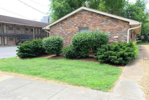 Rental Homes for Rent, ListingId:33897968, location: 213 30th Avenue North #3 Nashville 37203