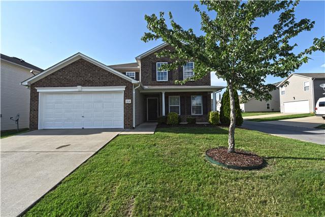 3510 Whitebud Ln, Murfreesboro, TN 37128