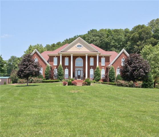 Real Estate for Sale, ListingId: 33897633, Thompsons Station,TN37179