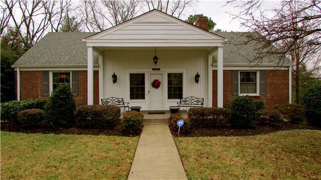 Rental Homes for Rent, ListingId:33923286, location: 3501 Crestridge Dr. Nashville 37204