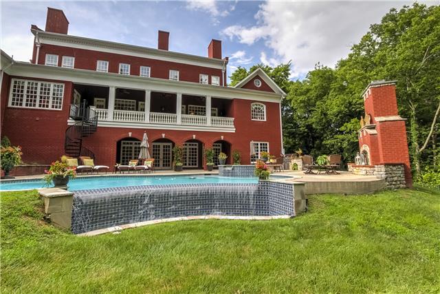 Real Estate for Sale, ListingId: 33923462, Thompsons Station,TN37179