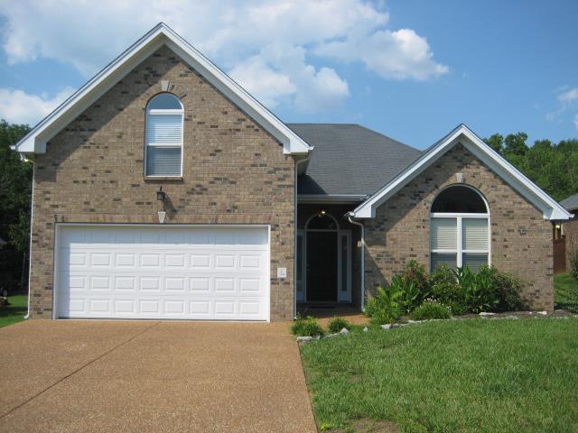 Rental Homes for Rent, ListingId:33943792, location: 5017 Bunker Lane Smyrna 37167