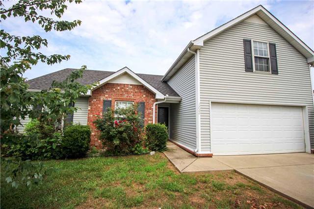 Rental Homes for Rent, ListingId:33944254, location: 1722 Saint Andrews Dr Murfreesboro 37128
