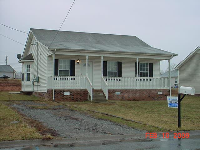 Rental Homes for Rent, ListingId:33943537, location: 312 Lansinger Lane Clarksville 37042