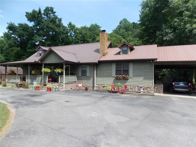 Real Estate for Sale, ListingId: 33944124, Pleasantville,TN37033