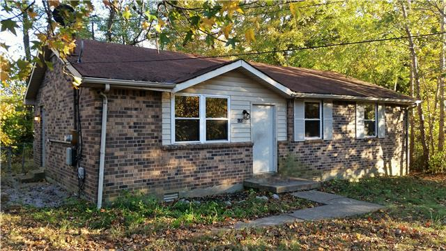Rental Homes for Rent, ListingId:33944134, location: 632 Woodhaven Court Clarksville 37042