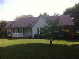 Rental Homes for Rent, ListingId:33944094, location: 515 Irongate Blvd Murfreesboro 37129